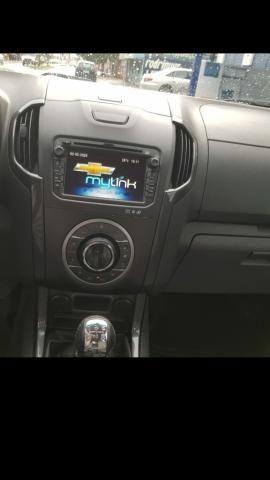 Chevrolet S10 LTZ CD 2014 Flex 4x2 - Foto 9