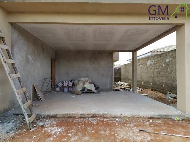Casa a venda / Condomínio Alto da Boa Vista / 3 quartos / Suíte / Churrasqueira / Fino aca - Foto 12