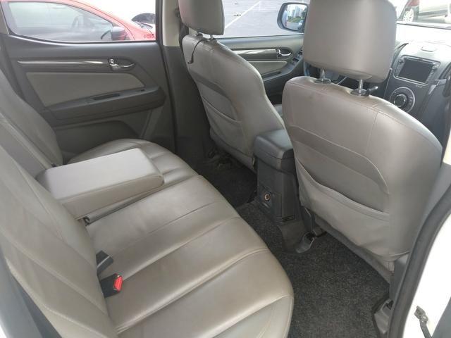 Chevrolet 2014/2014 2.4 LTZ 4X2 cd flex manual - Foto 12