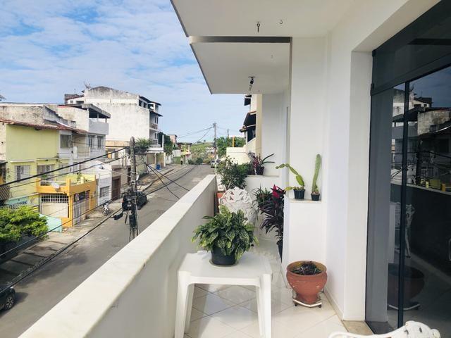 Alugo apartamento Zildolândia - Foto 5