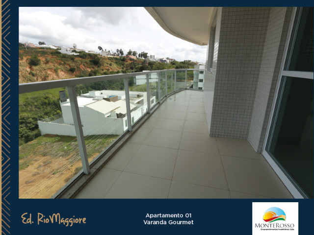 Apartamento para Alugar Edifício Rio Maggiore-Fazenda Vitalli,Colatina/ES - Foto 12