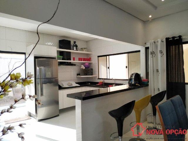 Linda casa 3 quartos - Colina Park - Foto 15