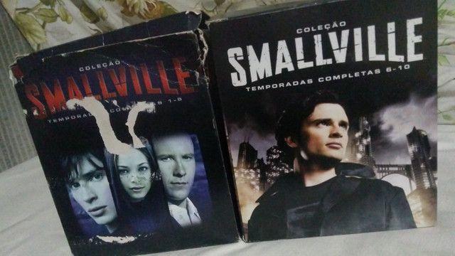 Box Smallville - Foto 5