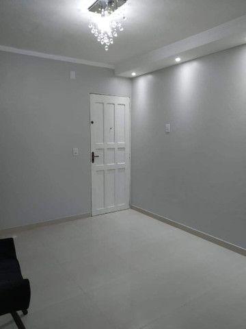 Vendo apartamento financiavel Nova Corumbá