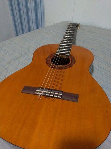 Violão Yamaha C45 - Foto 3