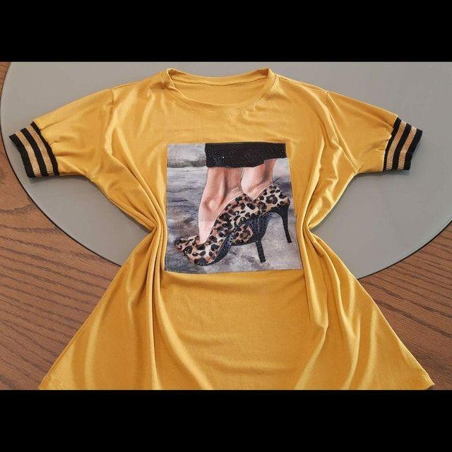 T shirt de luxo?? - Foto 16