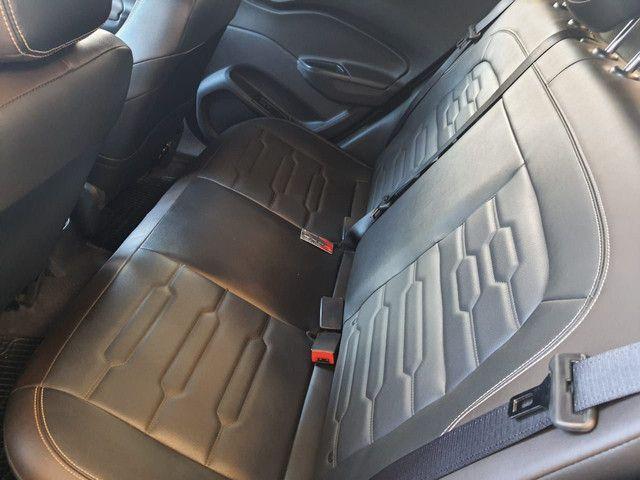 GM Chevrolet Prisma LTZ automático 18/19 24.000 km, carro top. - Foto 6
