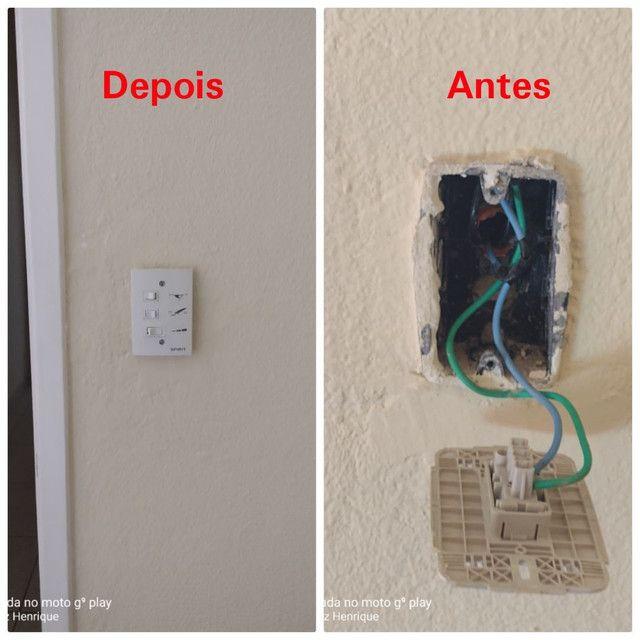MANUTENÇÃO ELÉTRICA - Foto 4