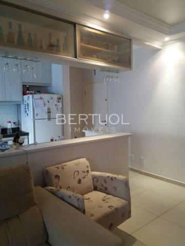 Apartamento à venda, 3 quartos, 2 vagas, Eleganza Residence - Vinhedo/SP - Foto 19