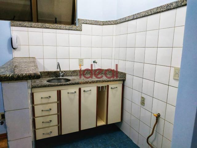 Apartamento para aluguel, 1 quarto, Centro - Viçosa/MG - Foto 3