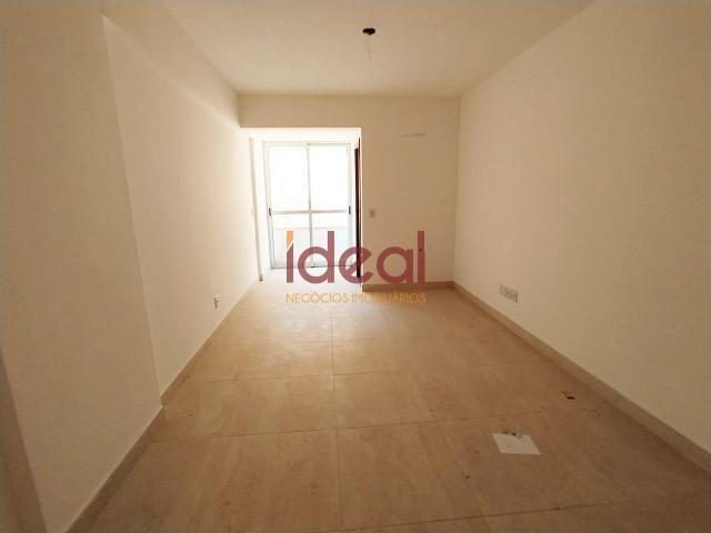 Sala para aluguel, 1 vaga, Centro - Viçosa/MG - Foto 2