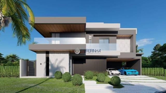 Casa com 4 dormitórios à venda, 450 m² por R$ 2.067.000,00 - Urbanova - São José dos Campo - Foto 9