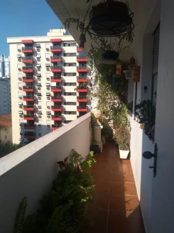 Apartamento residencial à venda, Ponta da Praia, Santos. - Foto 10