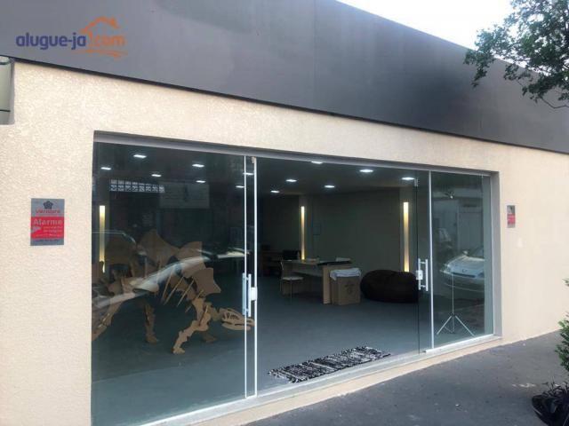 Sala para alugar, 100 m² por R$ 2.490/mês - Jardim Augusta - São José dos Campos/SP - Foto 8
