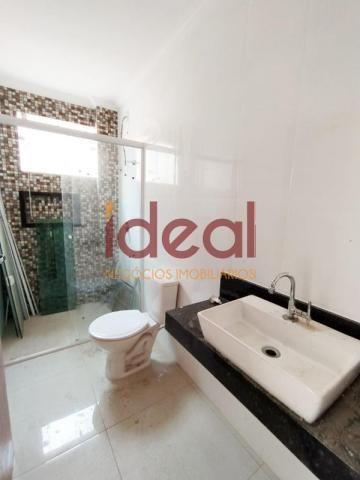 Apartamento à venda, 2 quartos, 1 vaga, Fátima - Viçosa/MG - Foto 5