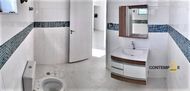 Apartamento com 3 dormitórios à venda, 98 m² por R$ 575.000,00 - Ponta da Praia - Santos/S - Foto 13