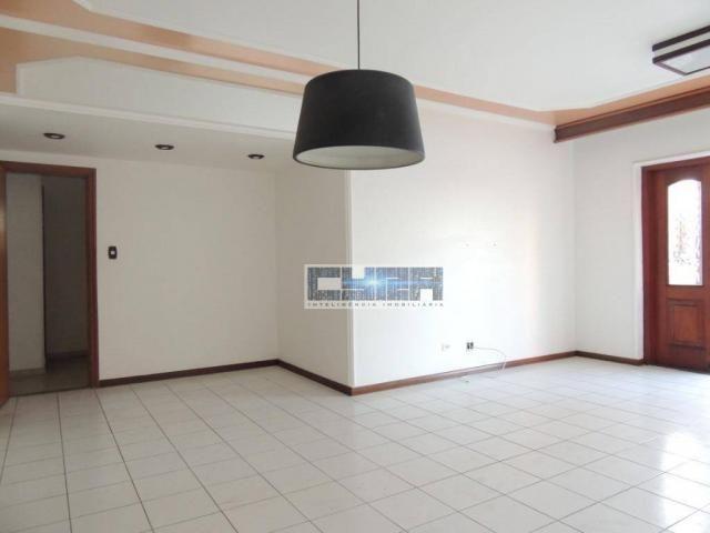 Apartamento de 3 dormitórios no Gonzaga - Foto 5