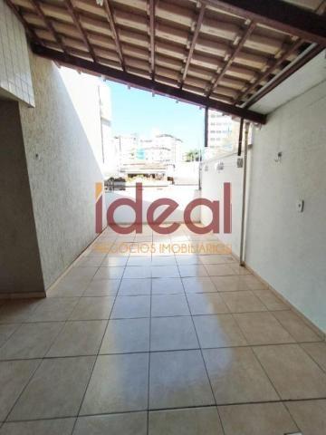 Apartamento para aluguel, 2 quartos, Centro - Viçosa/MG - Foto 11