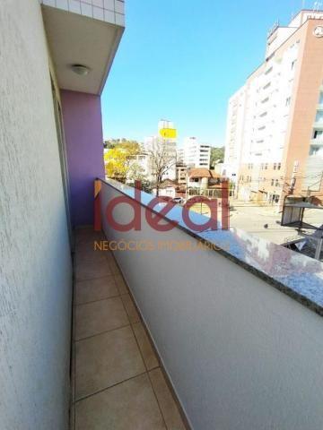 Apartamento para aluguel, 2 quartos, Centro - Viçosa/MG - Foto 7