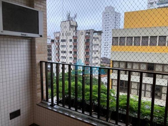 Apartamento com 4 dormitórios à venda, 248 m² por R$ 1.064.000,00 - Boqueirão - Santos/SP - Foto 14