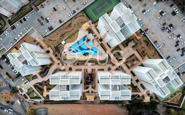 Apartamento à venda com 2 dormitórios em Swift, Campinas cod:AP002622 - Foto 20