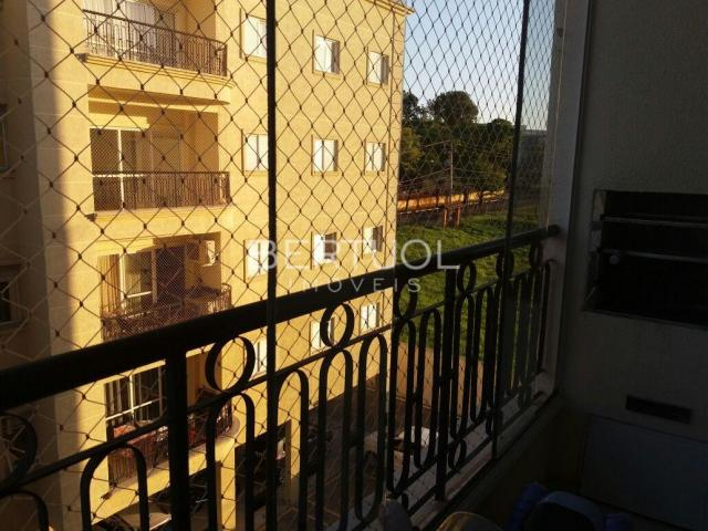 Apartamento à venda, 3 quartos, 2 vagas, Eleganza Residence - Vinhedo/SP