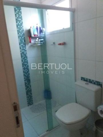 Apartamento à venda, 3 quartos, 2 vagas, Eleganza Residence - Vinhedo/SP - Foto 12