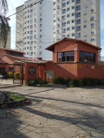 Casa em Condomínio para aluguel, 3 quartos, 1 vaga, GLORIA - Porto Alegre/RS - Foto 16