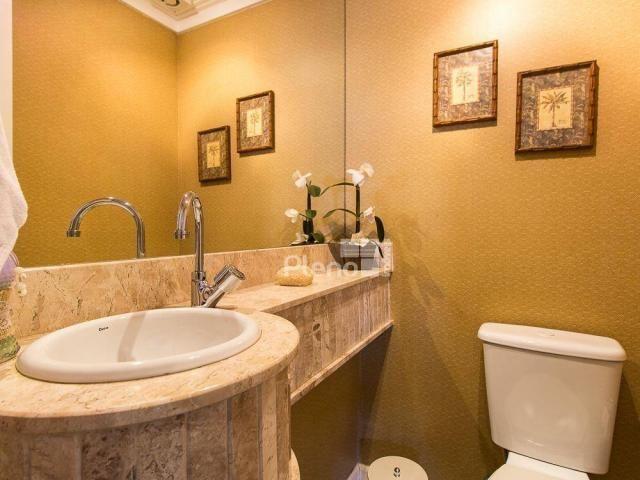 Apartamento com 3 dormitórios à venda, 129 m² por R$ 1.250.000 - Parque Prado - Campinas/S - Foto 13