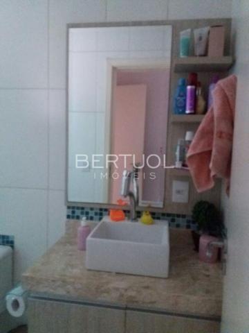 Apartamento à venda, 3 quartos, 2 vagas, Eleganza Residence - Vinhedo/SP - Foto 2