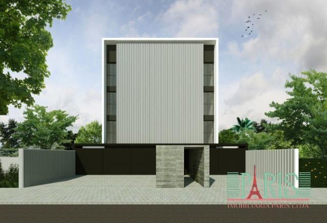 Apartamento à venda com 2 dormitórios em Iririú, Joinville cod:367 - Foto 5