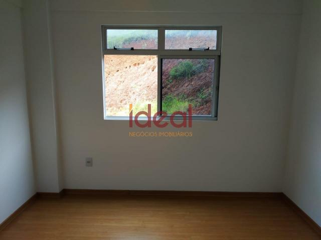 Apartamento para aluguel, 2 quartos, 1 vaga, Santo Antônio - Viçosa/MG - Foto 9