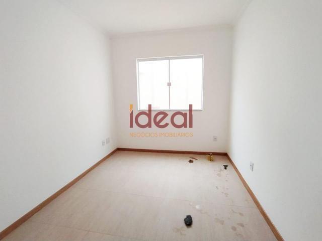 Apartamento à venda, 2 quartos, 1 vaga, Fátima - Viçosa/MG - Foto 4