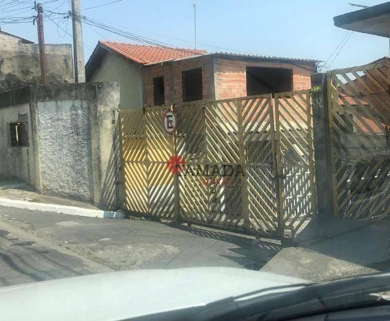 Sobrado com 2 dormitórios à venda, 75 m² por R$ 256.000,00 - Vila Santa Teresinha - São Pa - Foto 14