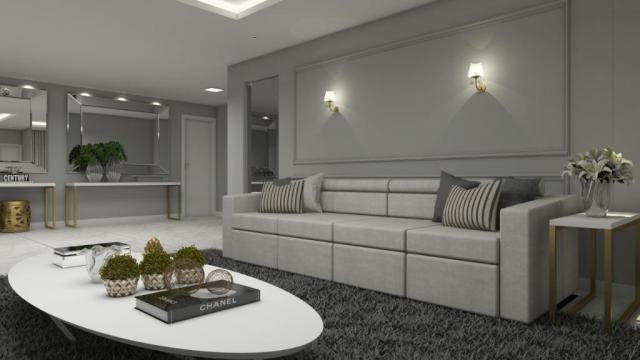 Apartamento à venda, 90 m² por R$ 545.789,00 - Jardim Oceania - João Pessoa/PB - Foto 15
