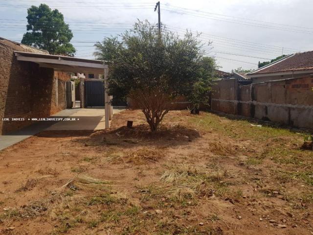 Casa para Locação em Presidente Prudente, GUANABARA, 1 dormitório, 1 banheiro, 1 vaga - Foto 12
