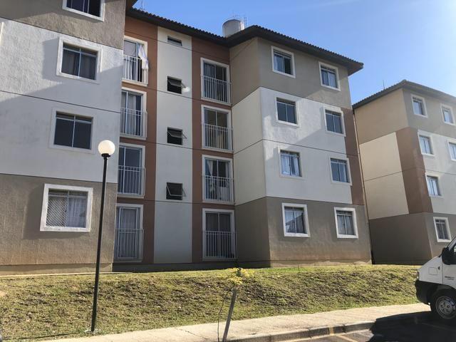 Apartamento à venda, 47 m² por R$ 128.990,00 - Santa Cândida - Curitiba/PR