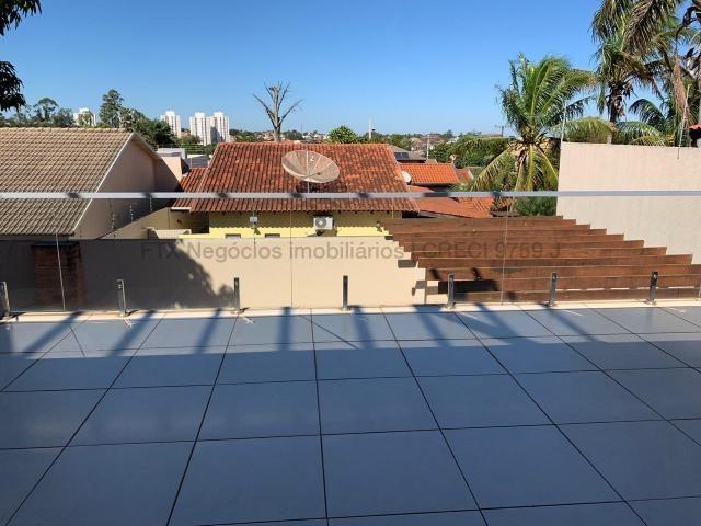 Sobrado à venda, 2 quartos, 1 suíte, 2 vagas, Vila Vilas Boas - Campo Grande/MS - Foto 6