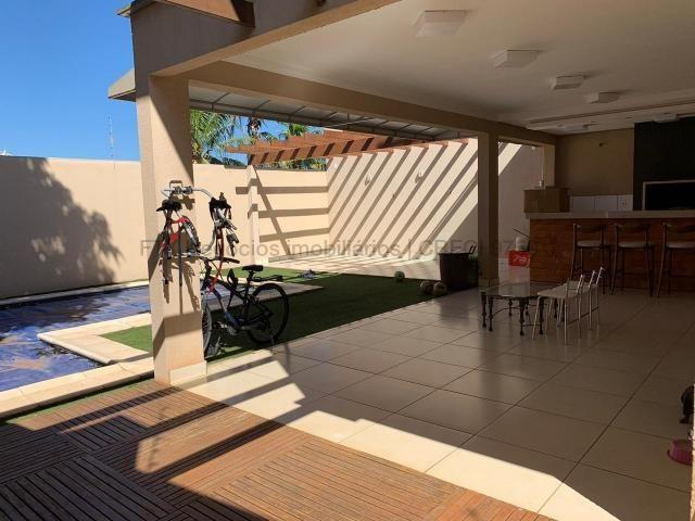 Sobrado à venda, 2 quartos, 1 suíte, 2 vagas, Vila Vilas Boas - Campo Grande/MS - Foto 10