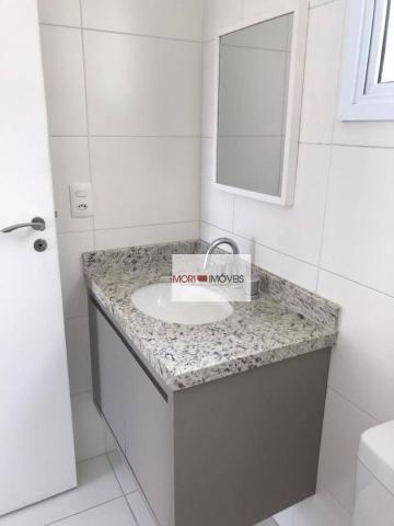 Apartamento para alugar, 62 m² por R$ 3.100,00/mês - Barra Funda - São Paulo/SP - Foto 15