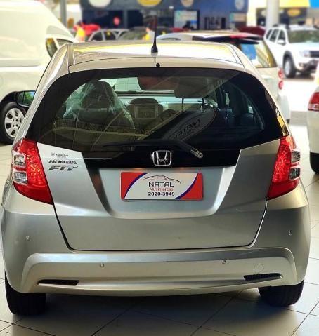 Honda Fit LX 2013/2013 1.4 4P Manual - Foto 6
