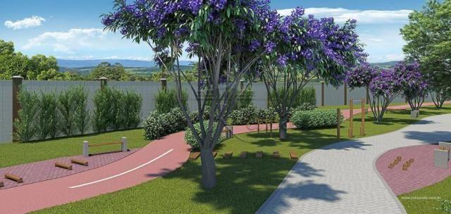 Terreno à venda em Jardim santa julia, Sao jose dos campos cod:V38313AP - Foto 5