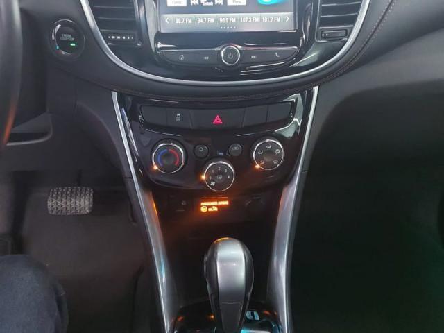 GM - CHEVROLET TRACKER Chevrolet Tracker Premier 1.4 Turbo - Foto 17