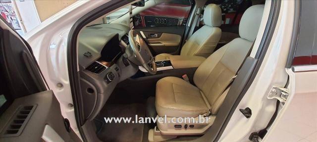 EDGE 2014/2014 3.5 LIMITED VISTAROOF AWD V6 24V GASOLINA 4P AUTOMÁTICO - Foto 5