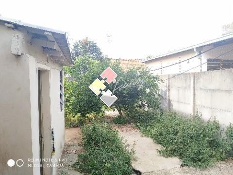 Casa com 2 dormitórios para alugar, 80 m² por R$ 1.200,00 - Taquaral - Campinas/SP - Foto 13
