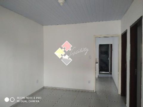 Casa com 2 dormitórios para alugar, 80 m² por R$ 1.200,00 - Taquaral - Campinas/SP - Foto 4