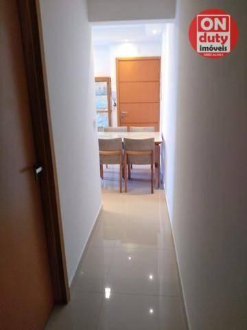 Apartamento Garden com 2 dormitórios à venda, 70 m² por R$ 475.000,00 - Aparecida - Santos - Foto 16
