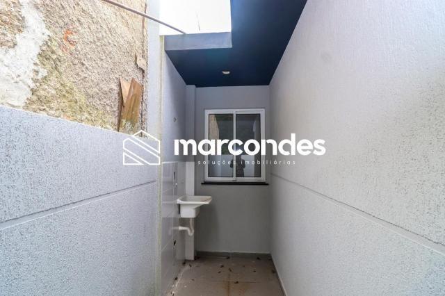 Casa à venda, 3 quartos, 2 vagas, Nações - Fazenda Rio Grande/PR - Foto 19