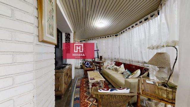 Apartamento Padrão para Venda em Vila Andrade São Paulo-SP - Foto 2