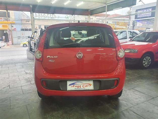 Fiat Palio Attractive 2015 Sem entrada carro apra aplicativo 99 uber pop - Foto 6